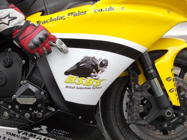 British Superbike School | Professional motorcycle training