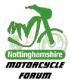 Notts CC Bike Forum Logo